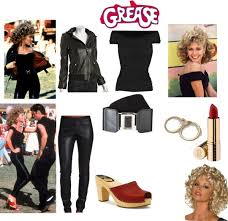 Sandy Grease Halloween Costume 84 Halloween Costume Images Halloween Ideas