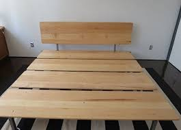 Making A Wood Platform Bed by Get 20 Modern Platform Bed Ideas On Pinterest Without Signing Up