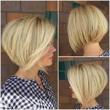 diy cutting a stacked haircut 19 stylish and eye catching graduated bob haircuts hair