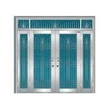 Chokhat Design Stainless Steel Window Tooba Fab Industry Manufacturer In
