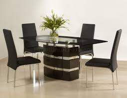 black dining room dining room chair set winsome table sets seats patterns plastic