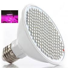 200 leds e27 led plant grow light lamp plant growing lights bulbs