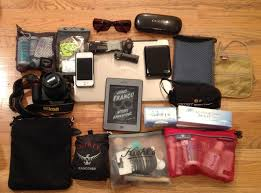 Must have travel items shared travel guru
