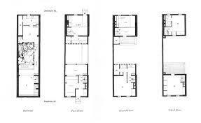 buten house philadephia pa united states 1962 1964 architect