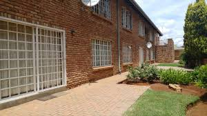 potchefstroom potchefstroom central property houses for sale