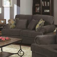 living room sofa and loveseat sets under grey charcoal dark