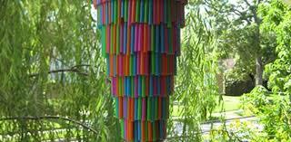 Backyard Decor Eco Home Ideas Turning Recyclable Items Into Fashionable Backyard