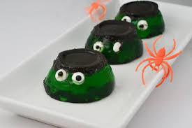 35 frightfully easy no bake halloween treats brit co