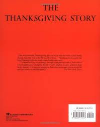 the thanksgiving story dalgliesh helen sewell