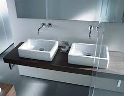 duravit 04556000001 vero 23 1 2 inch wash bowl white finish