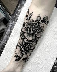 Tattoos On Forearm - best 25 forearm tattoos ideas on forearm flower