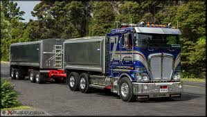 new kenworth trucks february feature x trucking