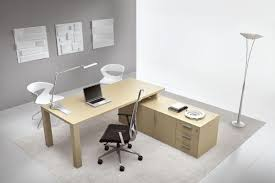 desk for executive offices various trim in modern style idfdesign