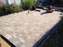 Paver Patio Paver Patio South 1 Clearbrook Landscaping And Lawncare