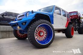jeep wheels white 2016 sema revolution jeep jk wrangler unlimited