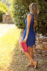 Summer Garden Dresses - what to wear to a wedding summer wedding outdoor wedding lilly