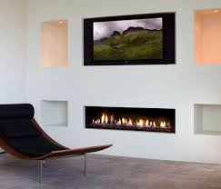 Mounting A Tv Over A Gas Fireplace by Tv Above Gas Fireplace U2013 Fireplaces