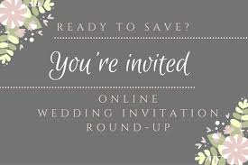 best online wedding invitations the best online wedding invitation up