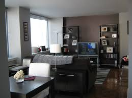 Accent Wall For Living Room by Grey Accent Wall Living Room Combined By White Grey Sofa And