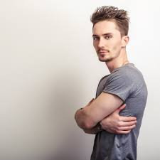 mens square face thin hair styles photo square face semi curly hairstyle male the top 20 men39s