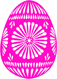 pink easter eggs easter egg pink easter eggs color eggs white design