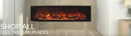 Fireplace Electric Insert Built In Electric Fireplace Electric Fireplaces Built Electric