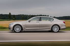 2017 bmw 740e priced at 89 100 arriving this month at u s