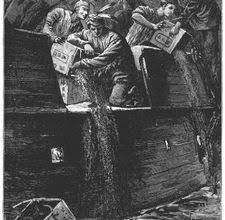 the boston tea party occurred on 1773 colonists dressed as native