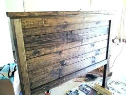 King Size Wooden Headboard Wood Headboards King Wonderful Wood King Headboard Best Ideas