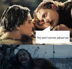 Titanic Funny Memes - titanic