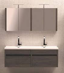 Modern Bathrooms South Africa - fabulous 1500 mm l double basin dark oak or high gloss white wall