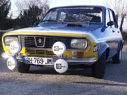 renault 12 gordini renault 12 gordini 1974 u2013 club alpine et renault anciennes drôme