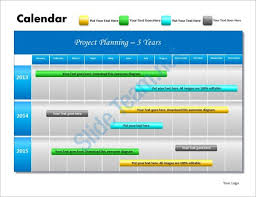 Class Schedule Excel Template Schedule Ppt Template Class Schedule Free Charts For Powerpoint
