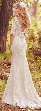 wedding dress lace best 25 lace wedding dresses ideas on lace wedding