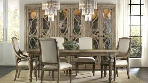 China Cabinet And Dining Room Set Dining Room China A Stylish Spread Dining Table And China Cabinet