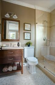 Simple Bathroom Ideas For Small Bathrooms Best 25 Warm Bathroom Ideas On Pinterest Stone Bathroom Big