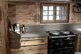 cuisine vieux bois beautiful cuisine chalet bois ideas lalawgroup us lalawgroup us