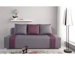 canap sans accoudoirs canapé lit donia