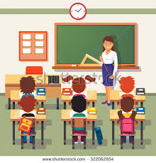 Picture Of Student Sitting At Desk Classroom Stock Images Royalty Free Images U0026 Vectors Shutterstock