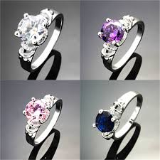 wholesale engagement rings online get cheap wholesale crown rings aliexpress com alibaba group