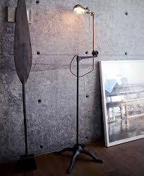 Tall Floor Lamps For Living Room Aliexpress Com Buy Modern Brief Fashion Modern Copper Tall Floor