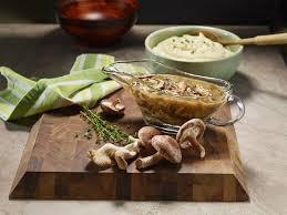 vegan mushroom gravy recipe vegetarian mixed mushroom gravy sobeys inc