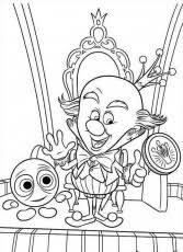 coloring pages of scary clowns scary clown coloring pages colorine net 10846 coloring home