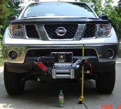 nissan frontier suspension lift bigdog frontier build expedition portal