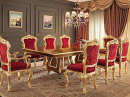 Dark Red Dining Room by Red Dining Room Set Home Design Ideas And Pictures