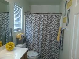 Gray And Yellow Bathroom Ideas by 28 Best Yellow And Gray Images On Pinterest Bathroom Ideas Kid