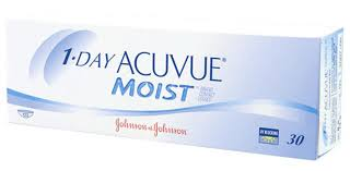 Focus Dailies All Day Comfort Daily Disposable Contact Lenses Acuvue 1 Day Focus Dailies