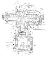 patent us6616427 vacuum assisted pump google patents