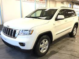 charcoal jeep grand cherokee used 2011 jeep grand cherokee laredo trail rated in cowansville