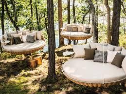 outdoor floating bed outdoor floating bed kimberly porch and garden ideas for round